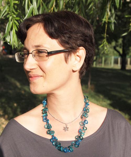 Iryna Brunova-Kalisetska